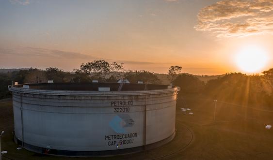 Se importará 3'120.000 barriles de Diésel Oil