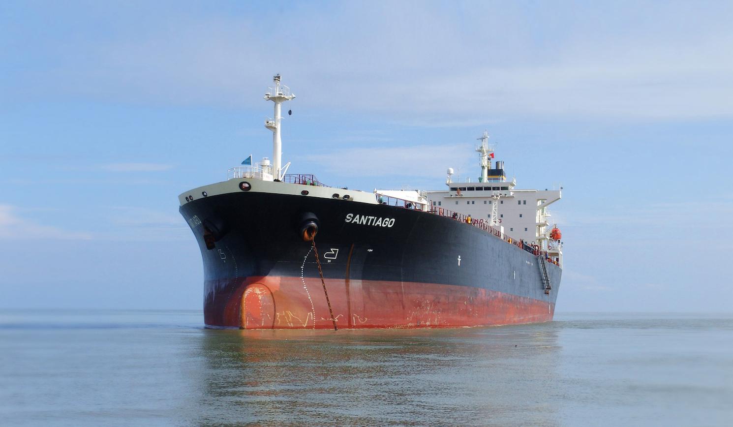 Petroecuador tendrá una nueva venta de crudo en el mercado spot