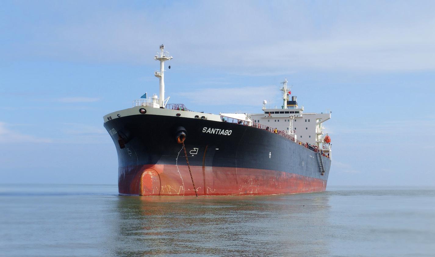 EP Petroecuador adjudicó la importación de  2'750.000 barriles de Diésel Premium