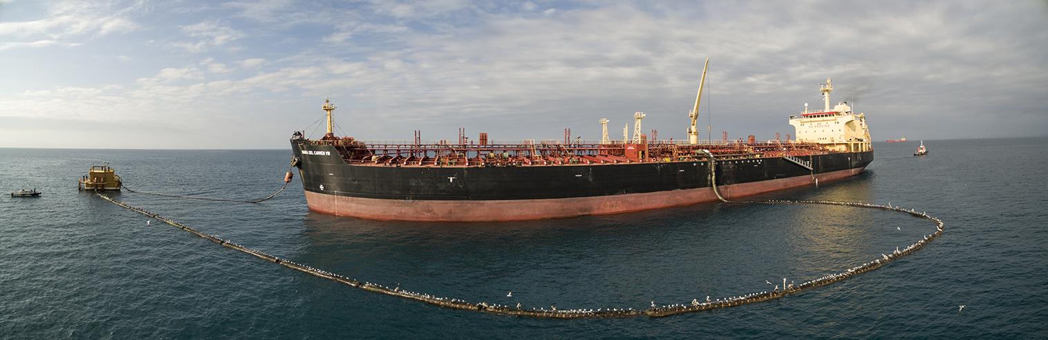 Se adjudica a la empresa Glencore Ltda., la importación de 1'890.000 barriles de Cutter Stock