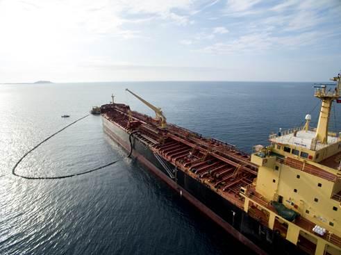 EP Petroecuador adjudicó la exportación de 1'330.000 barriles de Fuel Oil No. 6