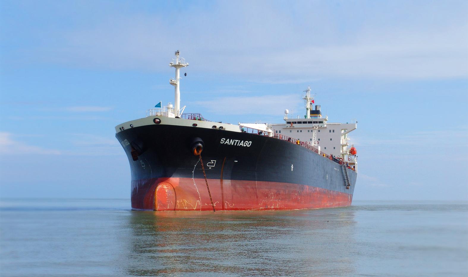 EP Petroecuador exportará 1'080.000 barriles de Crudo Napo