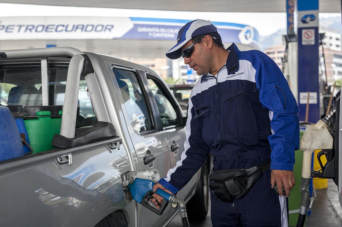 El 11 de julio rige nuevo mecanismo de fijación de precios de combustibles
