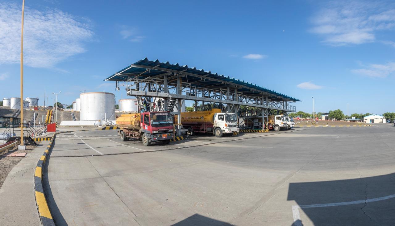 Fijación y publicación de precios de los combustibles se realiza con la aplicación del nuevo sistema de bandas