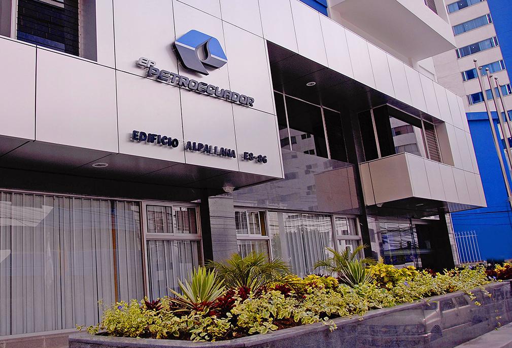 EP Petroecuador ha ejecutado acciones conjuntas con Fiscalía y Procuraduría para la protección y defensa ante actos de corrupción