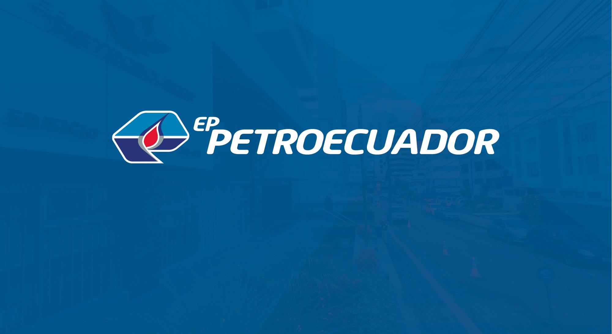 EP Petroecuador ofrece su apoyo logístico y documental para que la Fiscalía investigue denuncias de corrupción