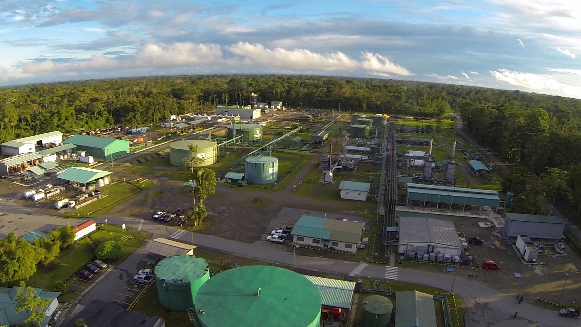 EP Petroecuador recupera su producción y alcanza más de 400.000 barriles equivalentes de petróleo por día