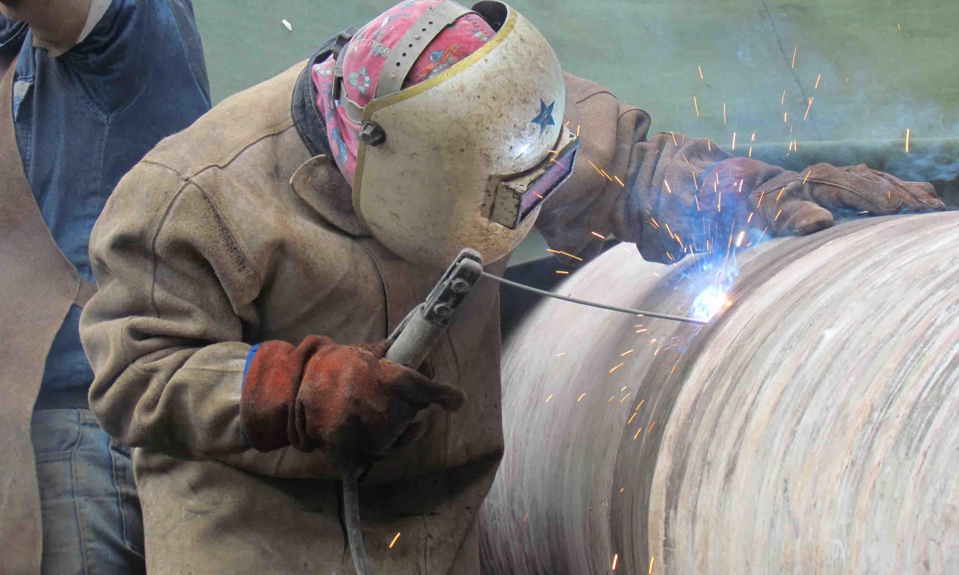 EP Petroecuador concluyó trabajos de construcción del bypass del SOTE y Poliducto, en el sector de San Luis - Napo